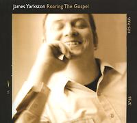 James Yorkston. Roaring The Gospel