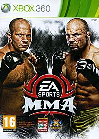 Zakazat.ru: EA SPORTS MMA