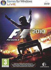Formula 1 2010Окунитесь в очарование и стиль жизни настоящего пилота одного из самых интересных видов спорта - Formula 1! Заполните трассу визгом тормозов, участвуя в главной гонке планеты вместе с лучшими водителями и их командами в долгожданной игре от международной автомобильной федерации (FIA) - Formula One World Championship. Соревнуйтесь с настоящими гонщиками Formula 1 такими, как Михаэль Шумахер, Льюис Хэмилтон, Дженсон Баттон и Фернандо Алонсо. Вы сможете стать настоящим победителем Гран-при Канады, поучаствовать в драматической ночной гонке в Сингапуре и занять первое место на новой трассе Гран-при Кореи. Кроме участия в соревнованиях Вам нужно полностью влиться в жизнь спортсмена - участвовать в пресс-конференциях, налаживать отношения с командой. Все это будет очень сильно влиять на игровой процесс - лояльность спонсоров (на деньги которых можно улучшать болид), слаженность команды и многое другое. Новый движок от Codemasters EGO Game Technology подарит вам...