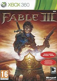 Zakazat.ru: Fable III