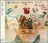 John Lennon. Walls And Bridges