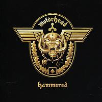 Motorhead. Hammered