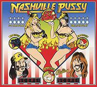 Nashville Pussy. Get Some!