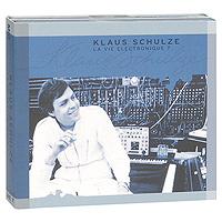 Издание содержит 20-страничный буклет с фотографиями и дополнительной информацией на английском и немецком языках.