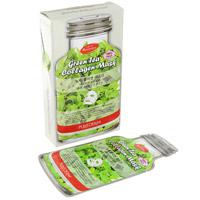 """Набор коллагеновых масок """"Purederm"""" с экстрактом зеленого чая, 5х18 г ( 5N586003 )"""