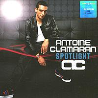 Antoine Clamaran. Spotlight