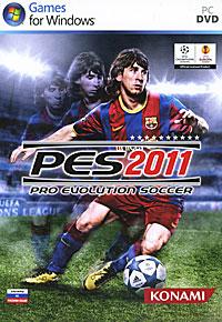 Zakazat.ru Pro Evolution Soccer 2011
