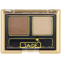 Тени для век GA-DE Soft Satin, 2 цвета, тон №28112300028Тени для век GA-DE Soft Satin придают глазам выразительность, увлажняют и питают кожу витамином Е. В каждой коробочке - два гармоничных оттенка, которые легко смешиваются, создавая естественный макияж и двойной аппликатор для удобного нанесения теней.