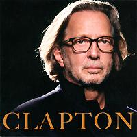 Eric Clapton. Clapton