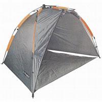 Палатка Columbus Sea shell полуавтоматическая, рыболовная, цвет: серый, оранжевый2772Рыболовная полуавтоматическая палатка Columbus Sea shell - позволяет спокойно наблюдать за рыболовными снастями в дождь или при жарком солнце. Палатка легко и быстро устанавливается, компактна и имеет небольшой вес. Главной особенностью палатки является применение в конструкции каркаса эффективного, удобного и надежного механизма раскладки зонтичного типа, позволяющего оперативно, без особых усилий раскрыть и установить изделие в течение 15–20 секунд, дно отстегивается. Незаменимая вещь на рыбалке, когда нужен комфорт, а погода хочет прогнать вас домой. Получить дополнительную информацию о товаре, а также просмотреть видео-инструкцию по сборке палатки вы можете здесь .
