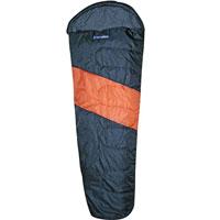 Спальный мешок-кокон Columbus ХХL2791Спальный мешок Columbus ХХL - незаменимая вещь для любителей уюта и комфорта во время активного отдыха. Этот теплый спальный мешок спасет вас от холода во время туристического похода, поездки на рыбалку даже в межсезонье и зимой. Характеристики: Размер: 240 см х 100 см х 60 см. Материал: полиэстер, Ripstop 190 T. Подкладка: хлопок. Наполнитель: полиэстер. Вес: 2,2 кг. Артикул: 2791. Производитель: Финляндия.