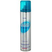 Лак для волос Londa Trend, ультра-сильная фиксация, 250 млLD-81155451Лак для волос Londa Trend ультра-сильной фиксации обеспечивает надежную фиксацию. Не склеивает волосы и придает им блеск. Легко удаляется при расчесывании. Помогает защитить волосы от действия УФ-лучей. Характеристики: Объем: 250 мл. Производитель: Германия. Товар сертифицирован.