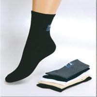 """Носки детские """"Грация"""", цвет: темно-серый. Размер 16-18"""