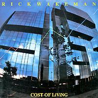 Rick Wakeman. Cost Of Living