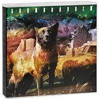 Soundgarden. Telephantasm. Limited Edition (2 CD + DVD + 4 LP)