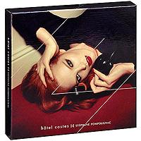 Stephane Pompougnac. Hotel Costes 14 2010 Audio CD