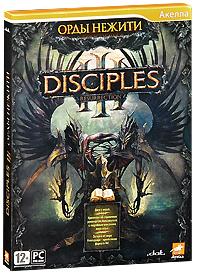 Disciples III: Орды нежити, Акелла / .dat