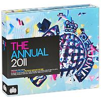 The Annual 2011 (3 CD) 2010 3 Audio CD