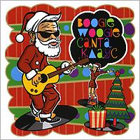 Zakazat.ru: Boogie Woogie Санта Клаус