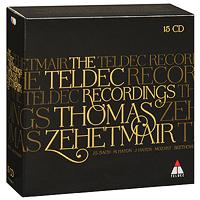 Издание содержит 28-страничный буклет с дополнительной информацией на английском, немецком и французском языках. Диски упакованы в картонные конверты и вложены в коробку.