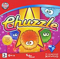 ChuzzleСhuzzle - это забавные разноцветные мохнатые глазастые шарики. Единственное их предназначение в жизни - весело взрываться! И это происходит каждый раз, когда рядом оказывается больше двух шариков одного цвета. В игре есть четыре режима: классический, скоростной, дзен и мозгокрут. А также веселая музыка, множество уровней, зал славы и море хорошего настроения!