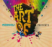 Marco V. The Art Of