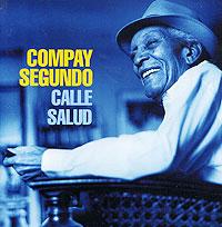 К изданию прилагается буклет с текстами песен и дополнительной информацией на испанском языке