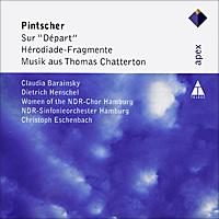 Christoph Eschenbach. Pintscher. Sur