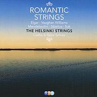 Zakazat.ru: The Helsinki Strings, Csaba & Geza Czilvay. Romantic Strings
