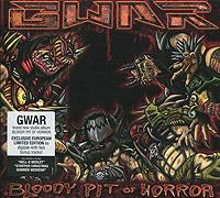 Zakazat.ru: Gwar. Bloody Pit Of Horror