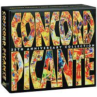 Диски упакованы в Jewel Case и вложены в картонную коробку. Издание содержит 48-страничный буклет с фотографиями и дополнительной информацией на английском языке.