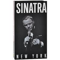 Frank Sinatra. New York (4 CD + DVD) 2010