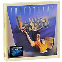 Supertramp. Breakfast In America (2 CD + DVD + LP)