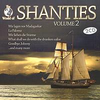 Zakazat.ru: Shanties. Volume 2 (2 CD)