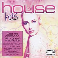 House Hits (2 CD) 2011 2 Audio CD
