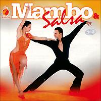 The World Of Mambo & Salsa (2 CD)