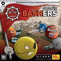 Bashers онлайн