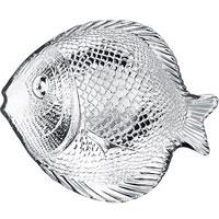 Набор тарелок Marine, 19,6 х 16 см, 6 шт10256BНабор Marine состоит из 6 тарелок в форме рыбок. Изделия, выполненные из закаленного стекла и предназначены для красивой сервировки различных блюд. Тарелки сочетают в себе изысканный дизайн с максимальной функциональностью. Оригинальность оформления придется по вкусу и ценителям классики, и тем, кто предпочитает утонченность и изящность.
