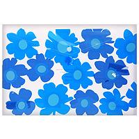 """Папка на кнопке """"Comix"""", цвет: синий А1830 синий"""