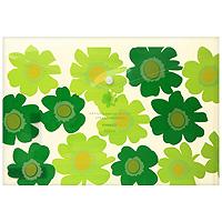 Папка на кнопке Comix, цвет: зеленыйА1830 зелен.Полупрозрачная папка-конверт Comix зеленого цвета обеспечит сохранность файлов и документов формата А4 от повреждений, влаги, пыли и станет незаменимым атрибутом работы в офисе. Папка застегивается клапаном на кнопку. Характеристики: Толщина пластика: 0,18 мм. Формат: A4. Цвет: зеленый.