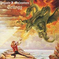 Yngwie J. Malmsteen. Trilogy