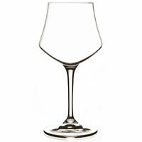 Набор бокалов Alter, 2 шт457950Набор бокалов Alter изготовлены из хрустального стекла. Набор состоит из 2 бокалов, выполненных в элегантном дизайне. Эффектные бокалы украсят любой праздничный стол. Такой набор может стать отличным подарком к любому празднику. Характеристики: Материал: хрустальное стекло. Диаметр бокала по верхнему краю: 7 см. Диаметр основания бокала: 8 см. Высота бокала: 20,5 см. Комплектация: 2 шт. Размер упаковки: 20,5 см х 21 см х 10,5 см. Изготовитель: Италия. Артикул: 457950.