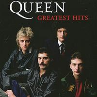 Queen. Greatest Hits