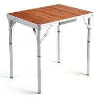 Стол складной KingCamp, 90 см х 60 см. КС3838