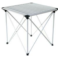 Стол складной KingCamp для кемпинга, 70 см х 70 см, KC 3861