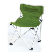 Стул складной KingCamp, цвет: зеленый. КС3802УТ-000049452Складной стул KingCamp - это незаменимый предмет походной мебели, очень удобен в эксплуатации. Рама выполнена из алюминия, материал сиденья - полиэстер. Стул легко собирается и разбирается и не занимает много места, поэтому подходит для транспортировки и хранения дома. Стул упакован в удобную сумку для переноски. Складной стул прекрасно подойдет для комфортного отдыха на даче, в походе или на рыбалке.