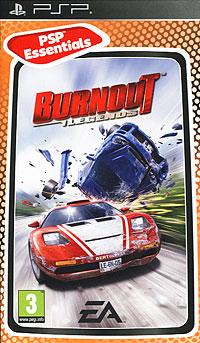 Burnout: Legends
