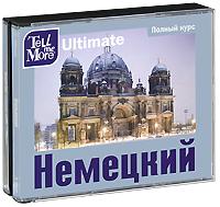 Tell me More Ultimate. Немецкий язык