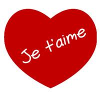 Стикер Paristic Je taime, 28 х 33 см1042999Добавьте оригинальность вашему интерьеру с помощью необычного стикера Je taime. Изображение на стикере выполнено в форме сердца красного цвета, внутри которого надпись на французском языке Je taime. Этот стикер внесет оттенок романтики в декор вашего интерьера. Необыкновенный всплеск эмоций в дизайнерском решении создаст утонченную и изысканную атмосферу не только спальни, гостиной или детской комнаты, но и даже офиса. Стикер выполнен из матового винила - тонкого эластичного материала, который хорошо прилегает к любым гладким и чистым поверхностям, легко моется и держится до семи лет, не оставляя следов. Сегодня виниловые наклейки пользуются большой популярностью среди декораторов по всему миру, а на российском рынке товаров для декорирования интерьеров - являются новинкой. Paristic - это стикеры высокого качества. Художественно выполненные стикеры, создающие эффект обмана зрения, дают необычную возможность использовать в своем интерьере...