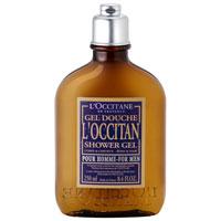 Гель для ванны и душа LOccitane, 250 мл330197Гель для ванны и душа LOccitane нежно очищает кожу тела и волосы, придавая им блеск и притягательный аромат лаванды с нотками перца и мускатного ореха. Характеристики: Объем: 250 мл. Производитель: Франция. Артикул: 097083. Loccitane (Л окситан) - натуральная косметика с юга Франции, основатель которой Оливье Боссан. Название Loccitane происходит от названия старинной провинции - Окситании. Это также подчеркивает идею кампании - сочетании традиций и компонентов из Средиземноморья в средствах по уходу за кожей и для дома. LOccitane использует для производства косметических средств натуральные продукты: лаванду, оливки, тростниковый сахар, мед, миндаль, экстракты винограда и белого чая, эфирные масла розы, апельсина, морская соль также идет в дело. Специалисты компании с особой тщательностью отбирают сырье. Учитывается множество факторов, от места и условий выращивания сырья до времени и технологии сборки. Товар сертифицирован.